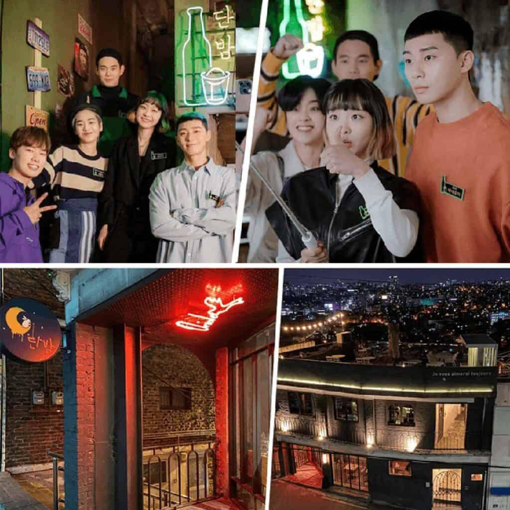 วิเคราะห์ SWOT Analysis ธุรกิจร้านอาหารผ่านซีรีส์ Itaewon Class