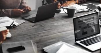 business model canvas รู้จักตัวเองเพื่อก้าวเป็นผู้นำในธุรกิจ
